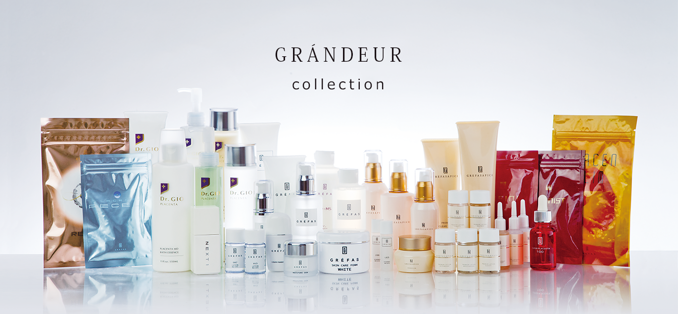 GRANDEURcollection